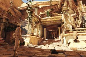 Adam's Venture Chronicles Screenshot