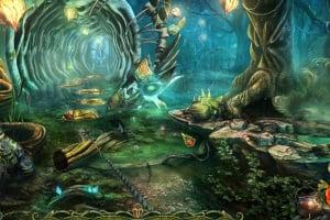 Forest Legends: The Call of Love Screenshot