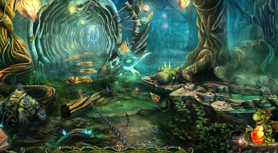 Forest Legends: The Call of Love Review - Screenshot 1 of 3