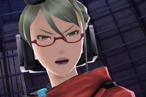 Freedom Wars Screenshot