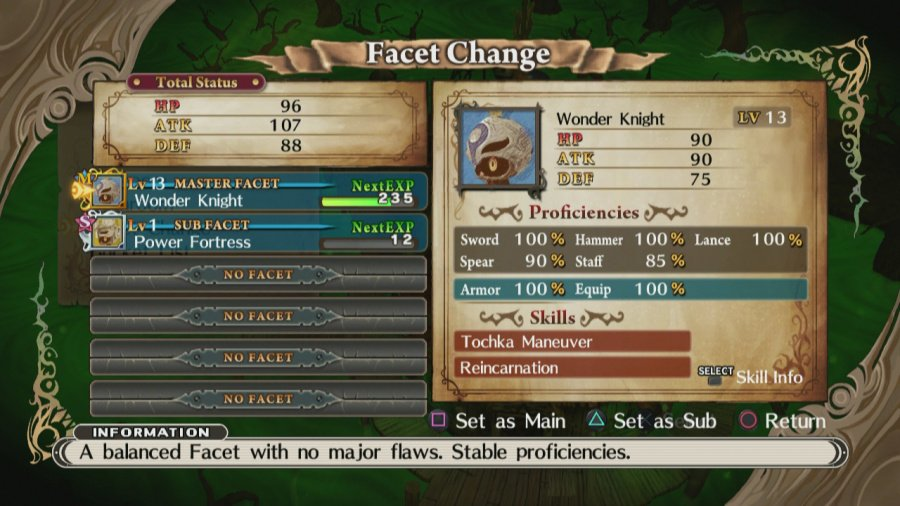 The Witch and the Hundred Knight Review - Screenshot 3 of 3