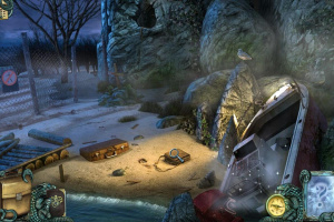 Twisted Lands: Shadow Town Screenshot