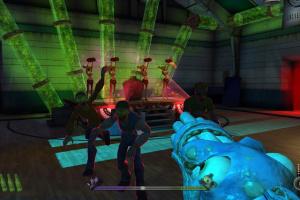 Zombeer Screenshot