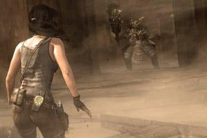 Tomb Raider: Definitive Edition Screenshot