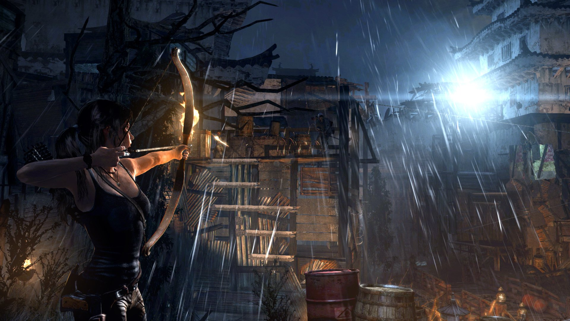 tomb raider definitive edition ps4 playstation 4 news