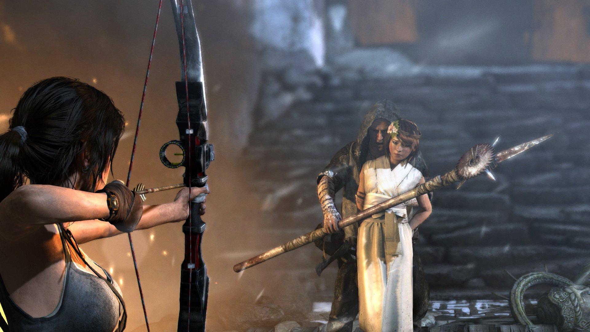 Tomb Raider: Definitive Edition (PS4 / PlayStation 4) News ...