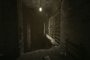 Outlast Screenshot