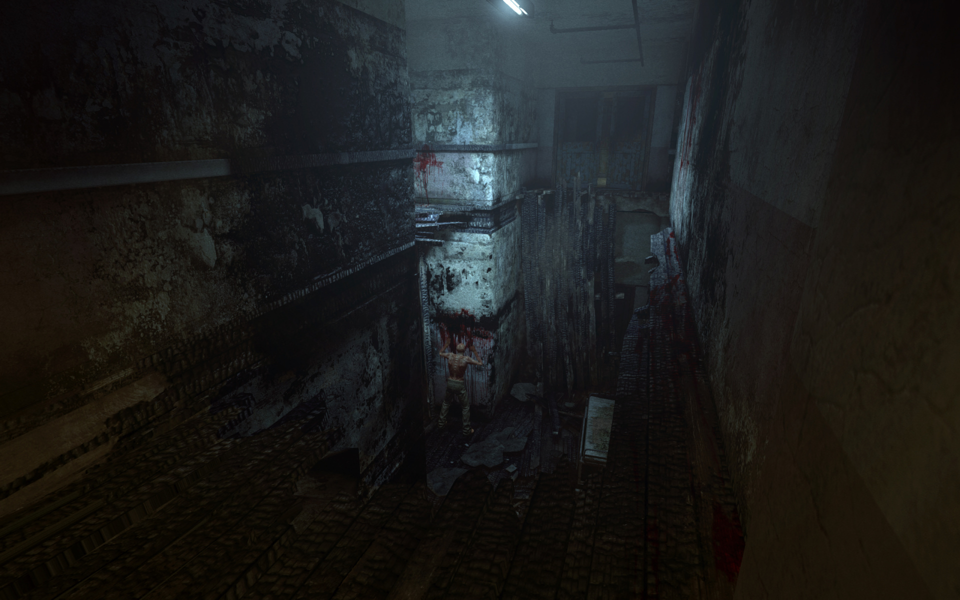 Outlast 2 Download ~ PC Games Flood  Download PC Games Free