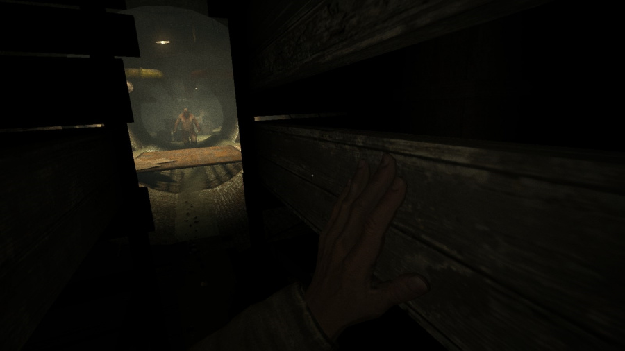 Outlast Review - Screenshot 5 of 5