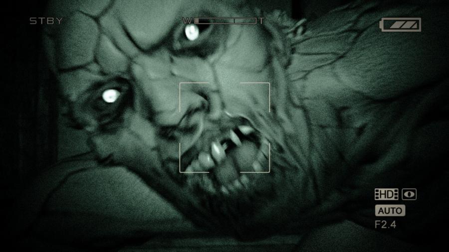 Outlast Review - Screenshot 4 of 5