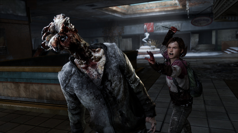 The Last of Us: Left Behind Review - Screenshot 1 of 4