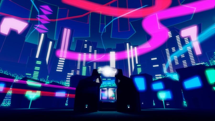 Master Reboot Review - Screenshot 1 of 3