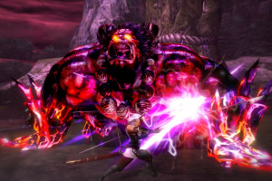 Toukiden: The Age of Demons Screenshot