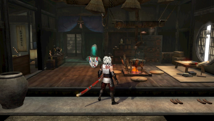 Toukiden: The Age of Demons Review - Screenshot 4 of 7