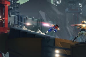 Strider Screenshot