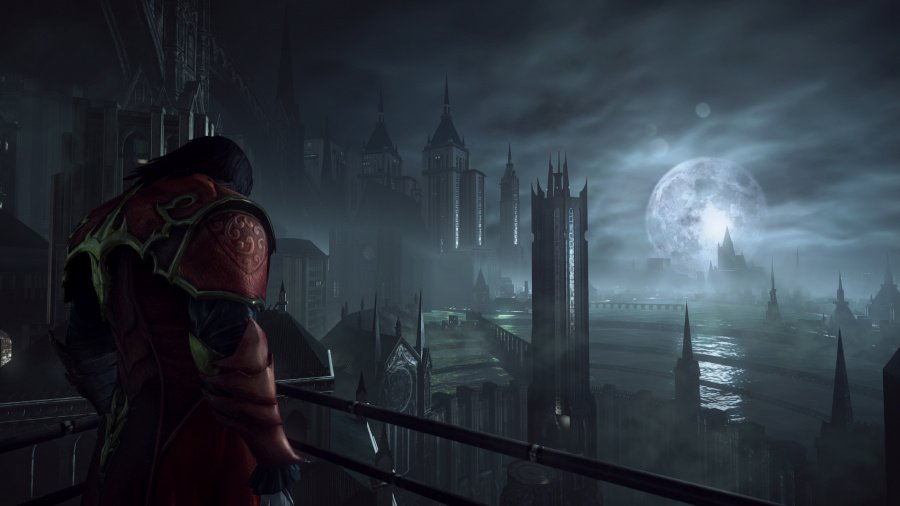 Castlevania: Lords of Shadow 2 Review - Screenshot 4 of 5