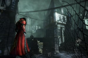 Castlevania: Lords of Shadow 2 Screenshot