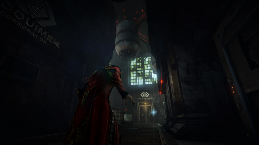 Castlevania: Lords of Shadow 2 Review - Screenshot 1 of 5