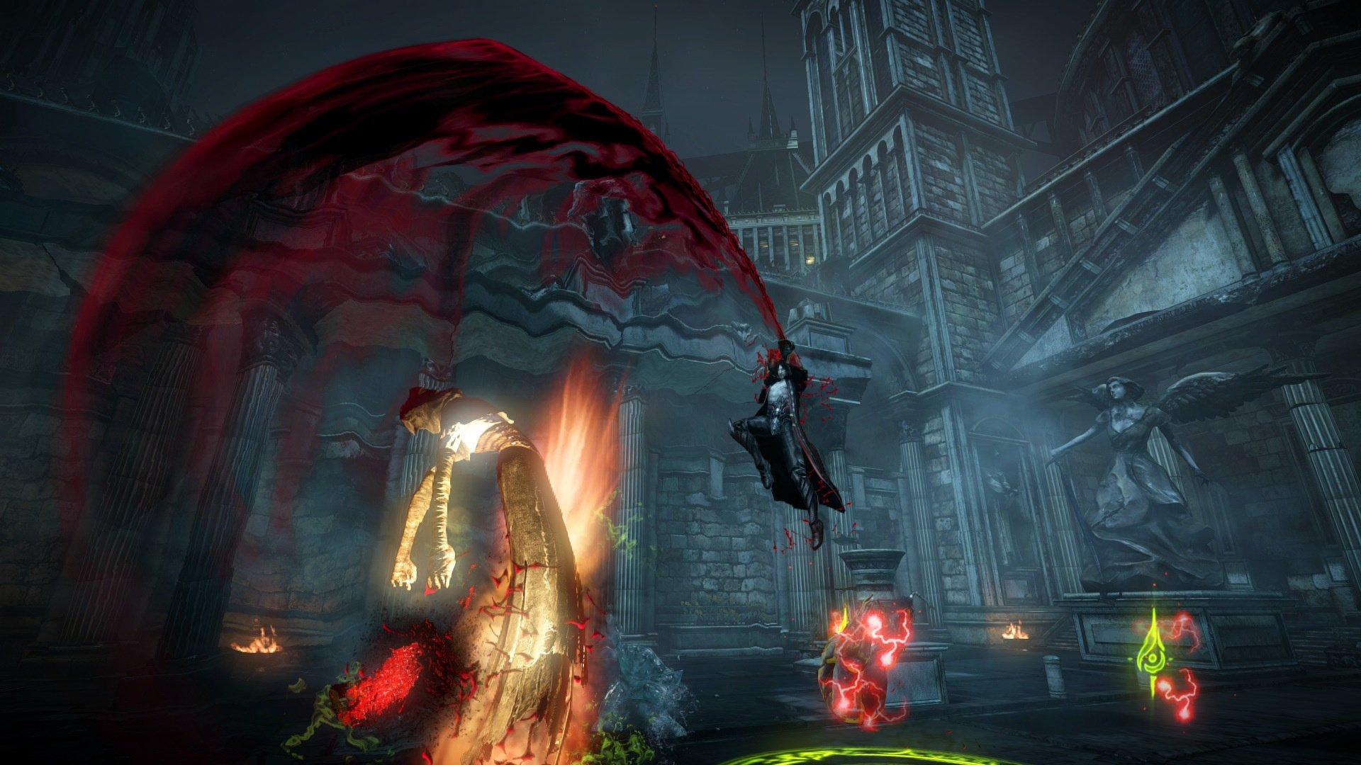 Is Castlevania Lords Of Shadow 2 Biting Ps4 There Could