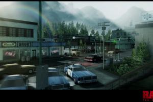 Rambo: The Video Game Screenshot