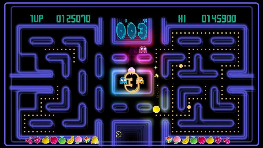 Pac-Man Museum Review - Screenshot 3 of 3
