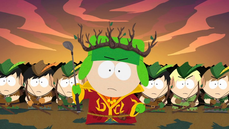South Park: The Stick of Truth Review - Screenshot 1 of 8