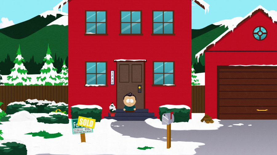 South Park: The Stick of Truth Review - Screenshot 7 of 8
