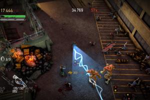 Dead Nation: Apocalypse Edition Screenshot