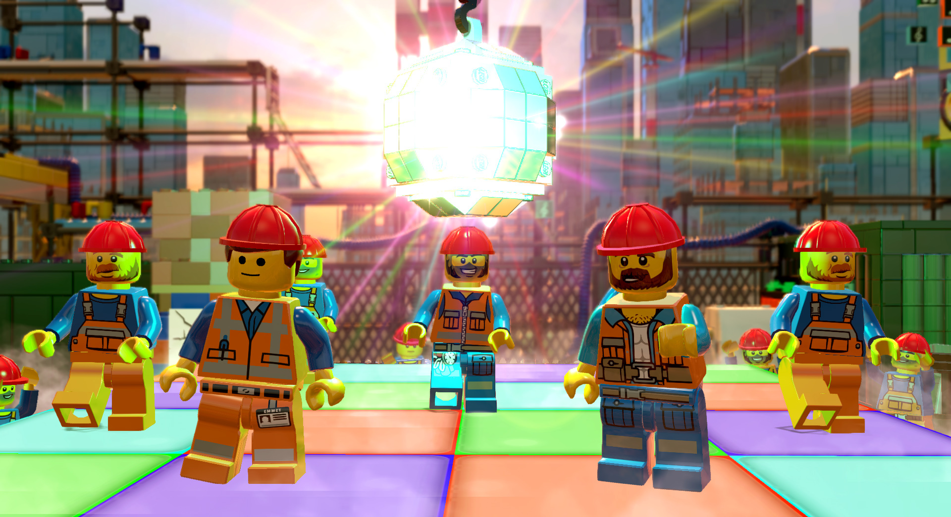 The Lego Movie Videogame Review Ps4 Push Square