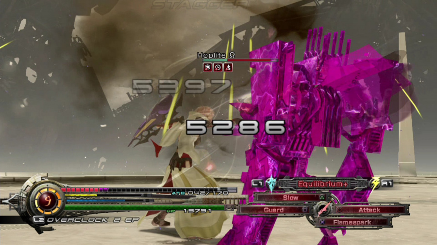 Lightning Returns: Final Fantasy XIII Review - Screenshot 3 of 7