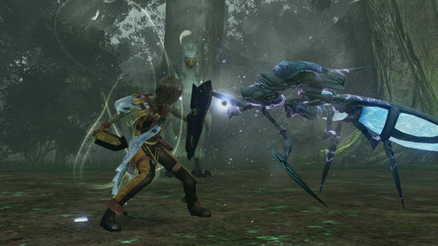 Lightning Returns: Final Fantasy XIII Review - Screenshot 4 of 7