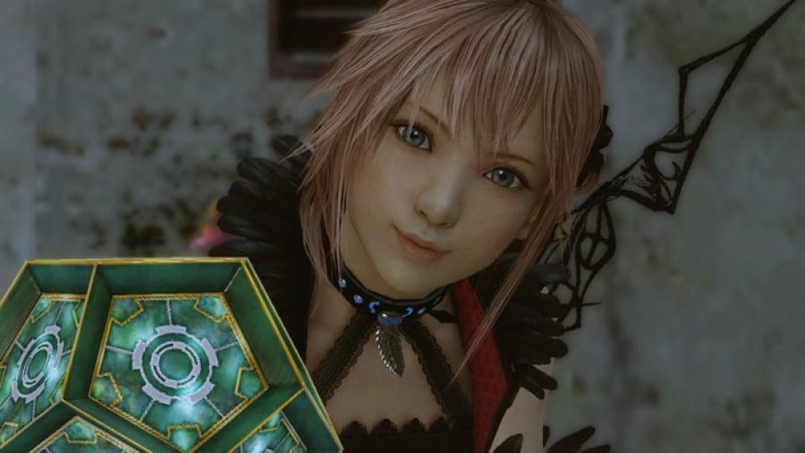 Lightning Returns: Final Fantasy XIII Review - Screenshot 2 of 7