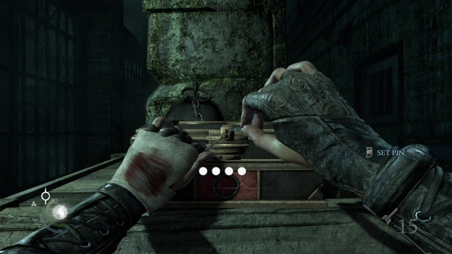 Thief Review - Screenshot 4 of 6
