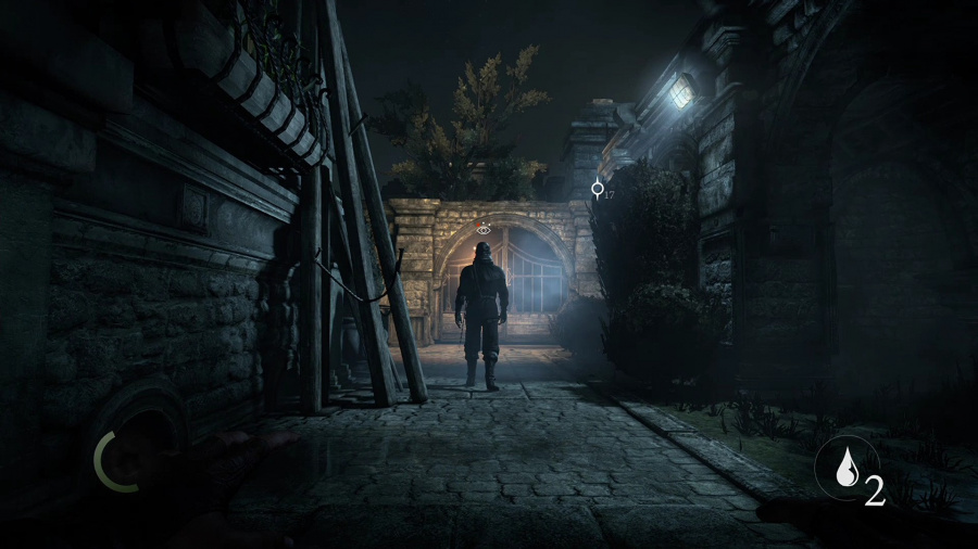 Thief Review - Screenshot 1 of 6