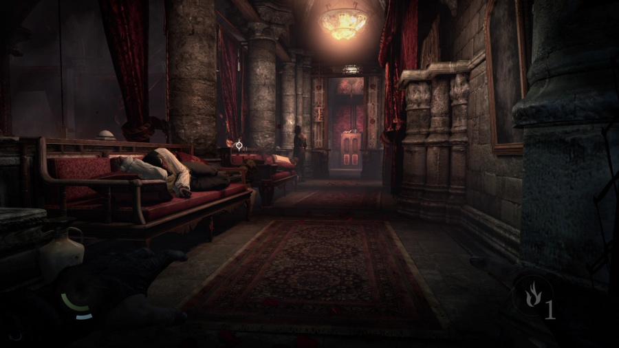 Thief Review - Screenshot 4 of 5