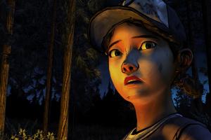 The Walking Dead: Season 2, Episode 2 - A House Divided Screenshot