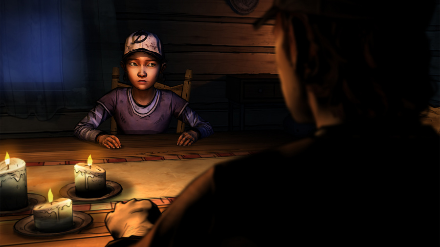 The Walking Dead: Season 2, Episode 2 - A House Divided Review - Screenshot 2 of 3