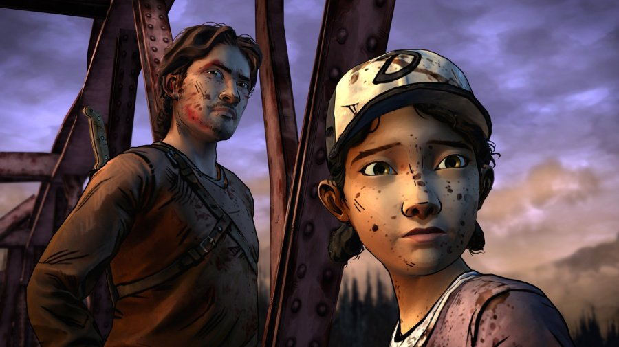 The Walking Dead: Season 2, Episode 2 - A House Divided Review - Screenshot 1 of 2