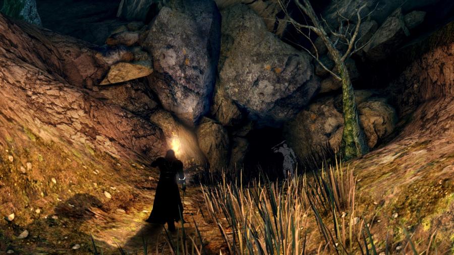 Dark Souls II Review - Screenshot 1 of 8