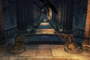Dark Souls II Screenshot