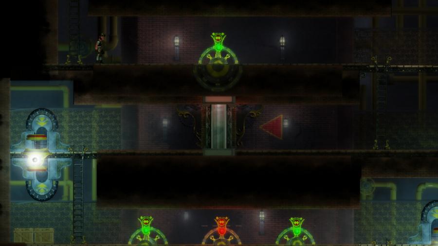 Vessel Review - Screenshot 4 of 4