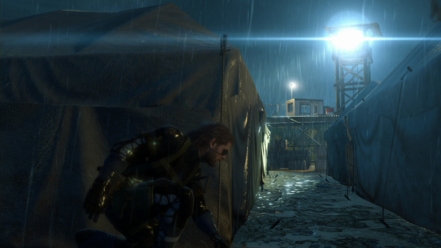 Metal Gear Solid V: Ground Zeroes Review - Screenshot 5 of 7