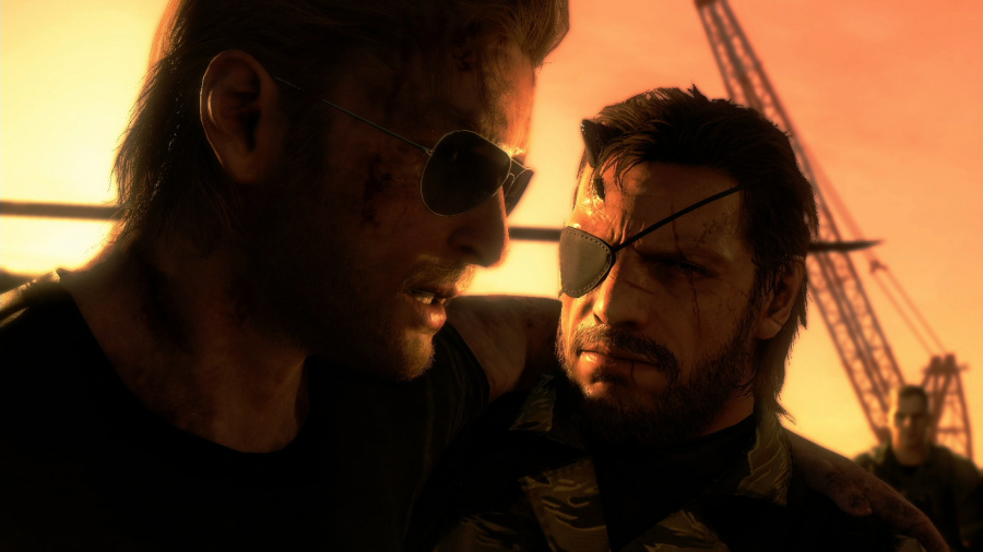 Metal Gear Solid V: Ground Zeroes Review - Screenshot 4 of 7