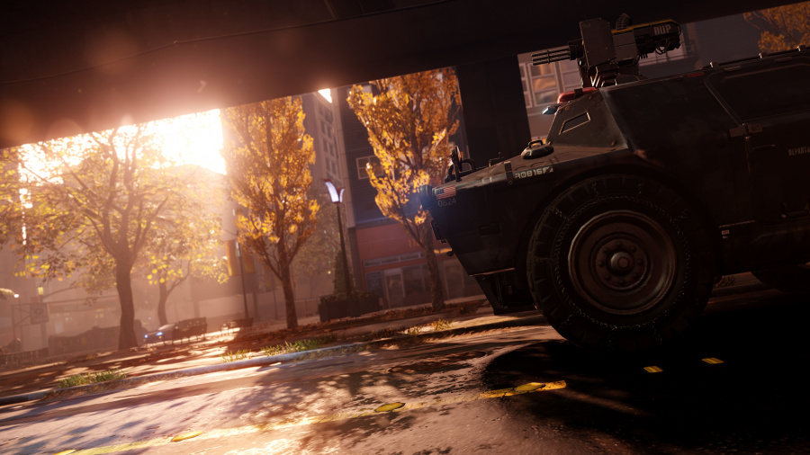 inFAMOUS: Second Son Review - Screenshot 5 of 7