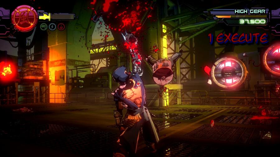 Yaiba: Ninja Gaiden Z Review - Screenshot 2 of 6