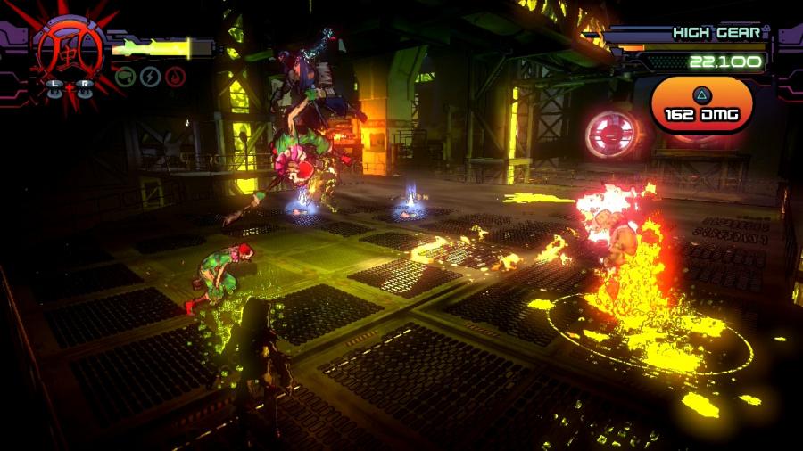 Yaiba: Ninja Gaiden Z Review - Screenshot 3 of 6