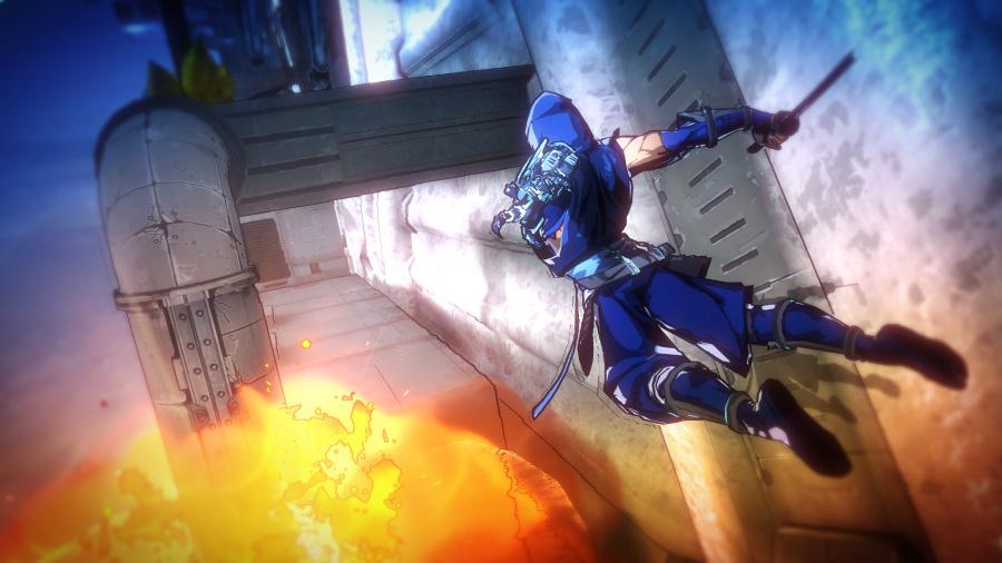 Yaiba: Ninja Gaiden Z Review - Screenshot 6 of 6