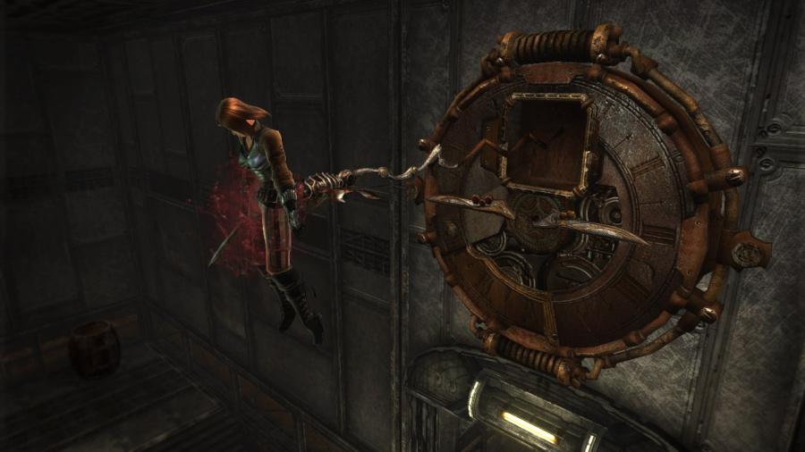 Deception IV: Blood Ties Review - Screenshot 3 of 5