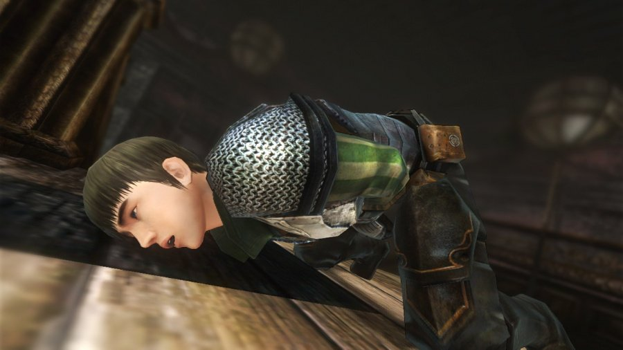Deception IV: Blood Ties Review - Screenshot 5 of 5