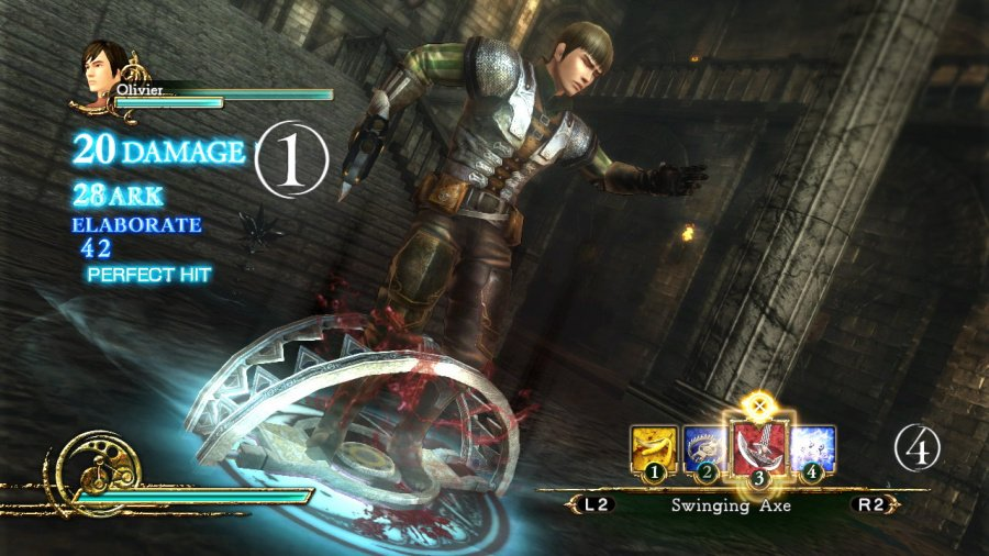 Deception IV: Blood Ties Review - Screenshot 3 of 5